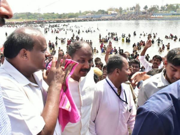 ಬದುಕಿರುವಷ್ಟು ದಿನ ಸಮಾಜಕ್ಕೆ ಜೀವ ಮೀಸಲು: ಕುಮಾರಸ್ವಾಮಿ