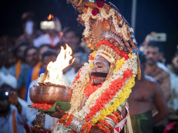 157 ವರ್ಷಗಳ ನಂತರ ನಡೆದ ಜಠಾಧಾರಿ ಶ್ರೀ ಪಾರ್ಥಂಪಾಡಿ ಮೈಮೆ ನೇಮೋತ್ಸವ