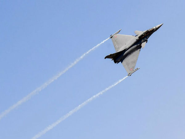 Who missed the Aero india will get money back