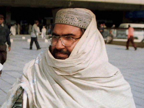 China again declines to back Indias request on JeM Chief Masood Azhar