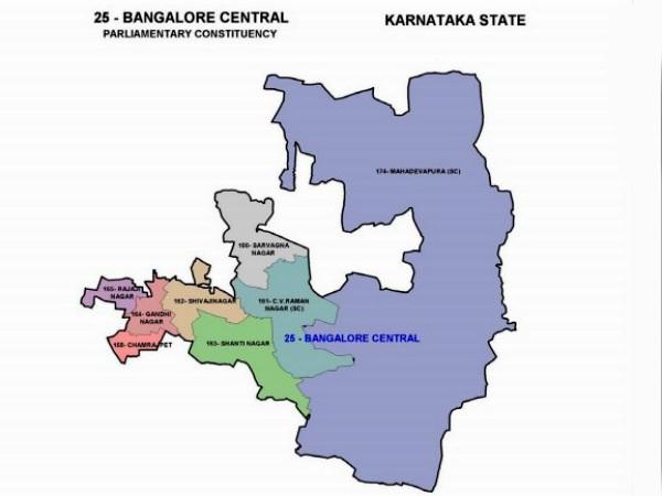 ಬೆಂಗಳೂರು ಸೆಂಟ್ರಲ್: ಐದಕ್ಕೇರಿದ ಕಾಂಗ್ರೆಸ್ ಟಿಕೆಟ್ ಆಕಾಂಕ್ಷಿಗಳ ಪಟ್ಟಿ