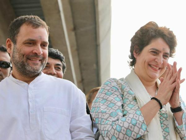 Will Priyanka Gandhi Vadra Change Picture In Up