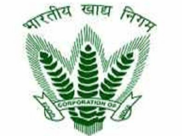 Fci Recruitment 2019 Apply For 4103 Various Vacancies