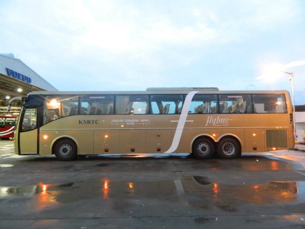 Ksrtc Invites People Suggestion To Start Fly Bus Service