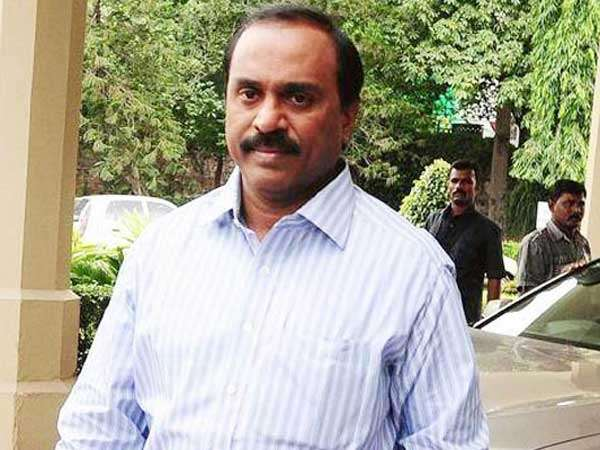 Janardhana Reddy withdraws petition in High Court