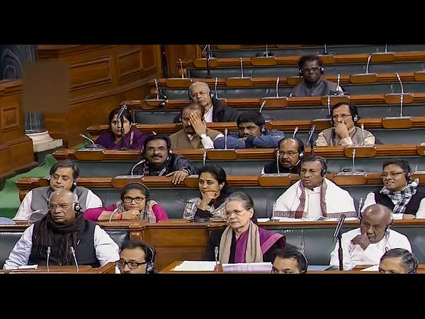 Operation Kamala audio discussed in parliament, house adjourned