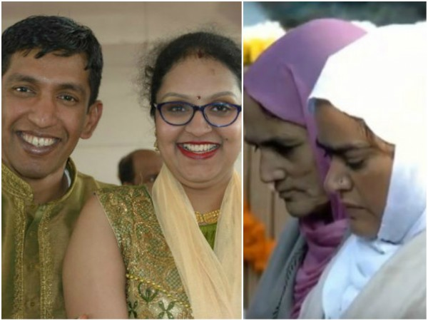 Valentines Day Stories Of Wives Of Martyred Soldiers