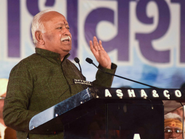 sabarimala rss chief mohan bhagwat said supreme court did not consider sentiments of hindus
