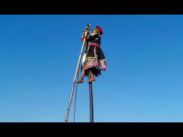 ಸುಕ್ಷೇತ್ರ ಮೈಲಾರ ಕಾರ್ಣಿಕ ಭವಿಷ್ಯ: ಕಬ್ಬಿಣದ ಸರಪಳಿ ಹರಿದೀತಲೇ ಪರಾಕ್!