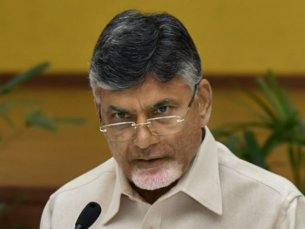 truth cannot be hidden for long time chandrababu naidu to narendra modi on rafale deal
