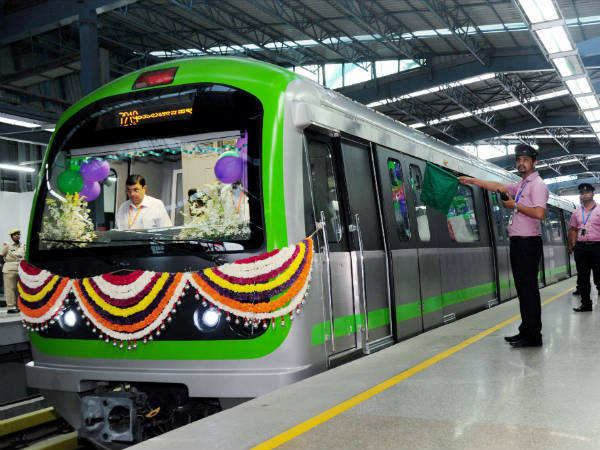 T20 cricket, namma metro extends its timings