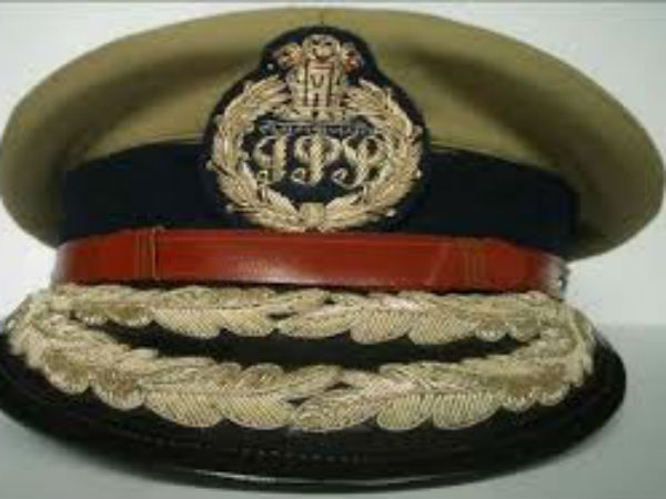 32 IPS officers transferd by state government