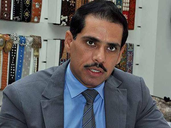 Robert Vadra likely to appear before ED in money laundering case today
