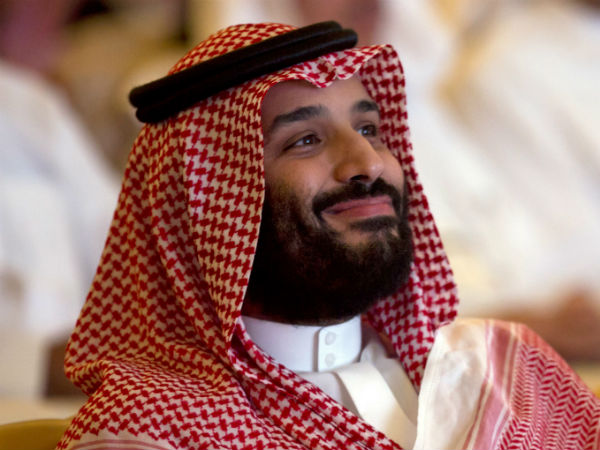 saudi crown prince visits china for two days aiming to improve economic ties
