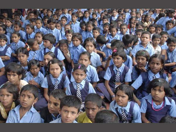 Bengaluru South has highest number of school dropouts
