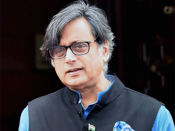 India pakistan world cup cricket pulwama attack shashi tharoor it would be worse than a surrender