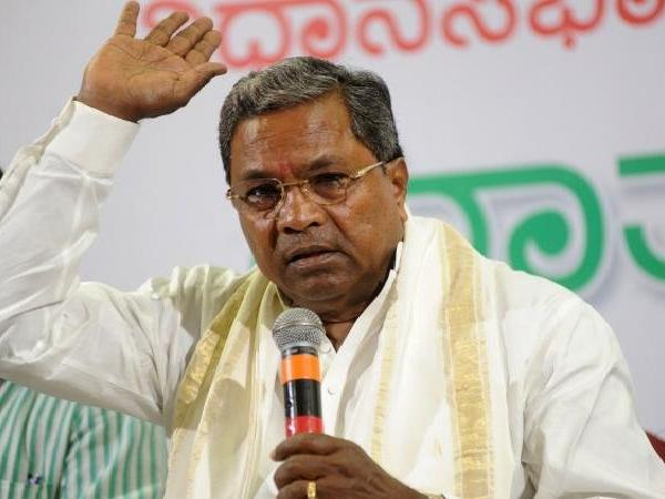 siddaramaiah attacked on Modi over Pulwama suicide bom attack