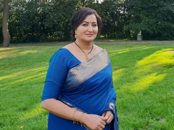 ತಮ್ಮ ರಾಜಕೀಯ ಪ್ರವೇಶಕ್ಕೆ ಕಾರಣಕೊಟ್ಟ ಸುಮಲತಾ ಅಂಬರೀಶ್