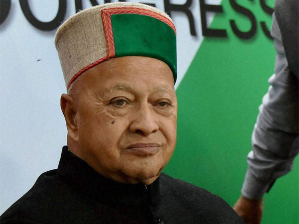 CBI submit charge sheet against Himachal Pradesh former CM