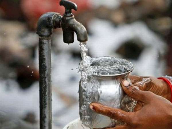 cauvery water supply disrruption in different parts of bengaluru today