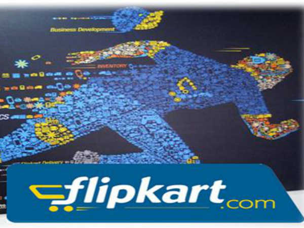 Flipkart Launches Startup Fund To Back Early Stage Companies