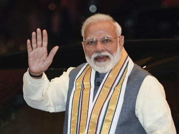 ಸಿವೋಟರ್ ಸಮೀಕ್ಷೆ : ಜರ್ರನೆ ಏರಿದ ನರೇಂದ್ರ ಮೋದಿ ಜನಪ್ರಿಯತೆ ಸೂಚ್ಯಂಕ