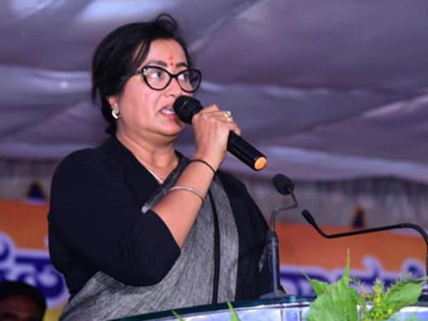 ಐಟಿ ದಾಳಿ ಮಾಡಿಸುವ ಪವರ್ ನನಗಿಲ್ಲ: ಸುಮಲತಾ ಅಂಬರೀಷ್