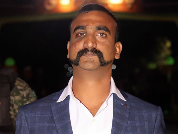 IAF pilot Abhinandan story now be part of Rajasthan school syllabus