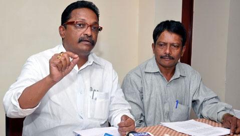 ಪ್ರಮೋದ್ ಮಧ್ವರಾಜ್ ವಿರುದ್ಧ ಟಿ ಜೆ ಅಬ್ರಹಂ ವಾಗ್ದಾಳಿ