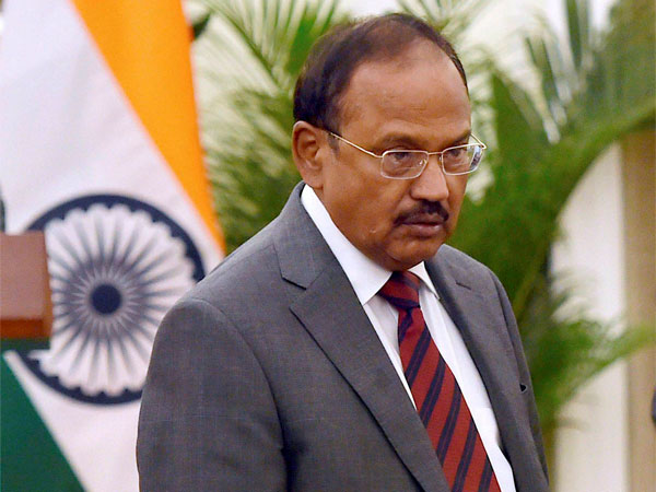 Ajit Doval did not fly with Masood Azhar as claimed by Rahul Gandhi