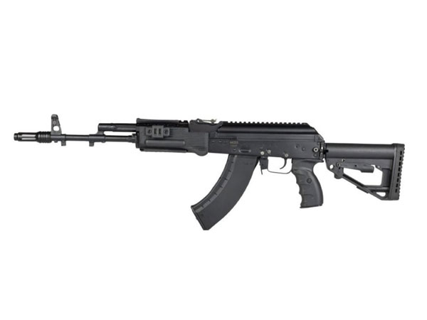 India to get AK 203 latest derivative of legendary AK 47