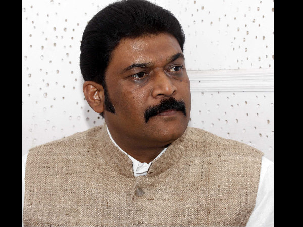 Non bailable warrant against congress MLA Anand Singh