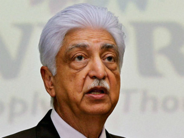 Azim Premji gives shares worth 52 thousand crores to charity