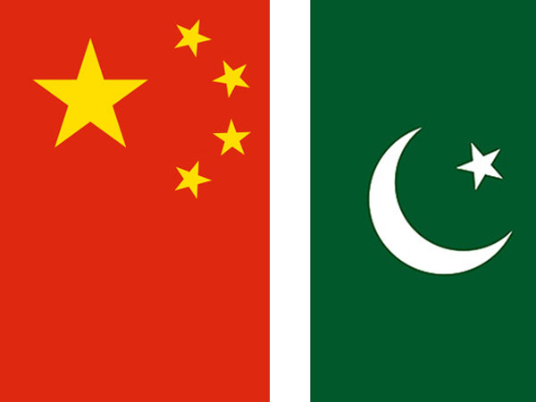 China sends J10 fighters for Pakistan Day parade