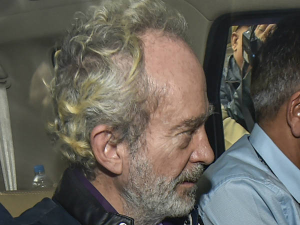 Agustawestland Case : CBI court allows ED to question Christian Michel