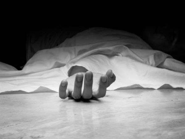 Maharashtra Man Kills Wife Gloating Over His Mothers Death