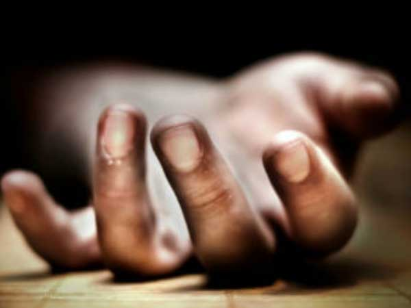 Husband poisoned his wife to death, he is serious