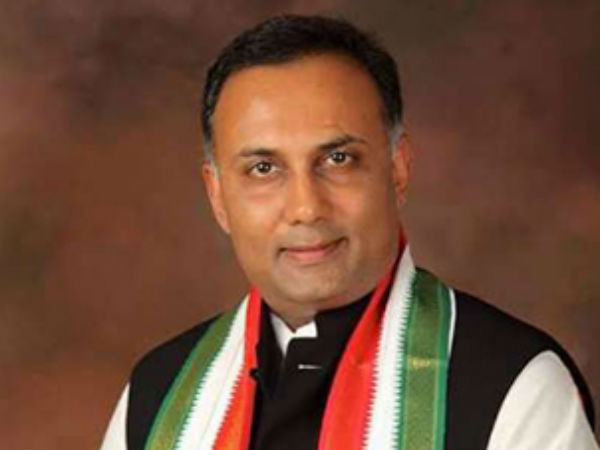 Congress will give respect to Muddahanume Gowda: Dinesh Gundu Rao