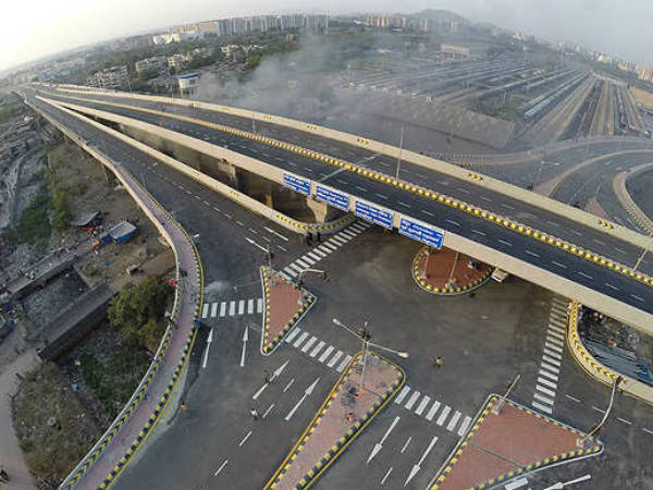 Coming soon, Bengaluru first double-decker flyover