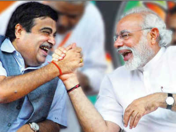 Nitin Gadkari: Not in race for PM's post; Ganga will be cleaner in 13 months