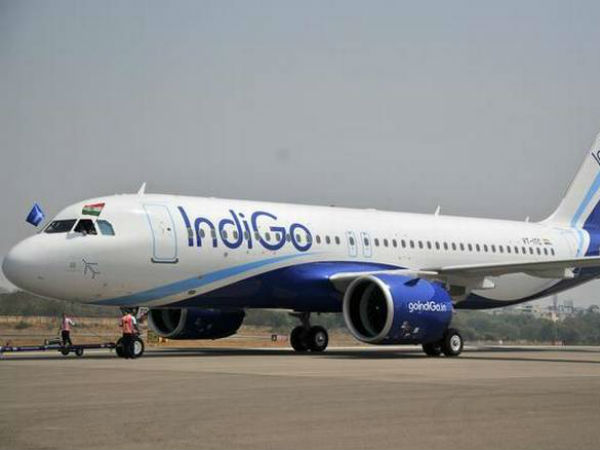 IndiGo announced new flight services