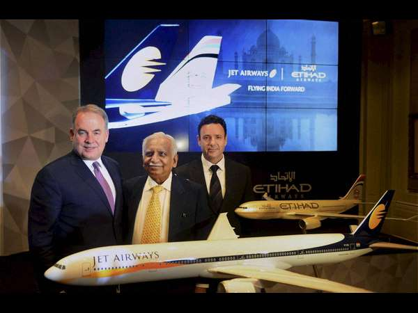 Jet Airways Crisis Pilots Facing Financial Problem Approaching Other Arilines