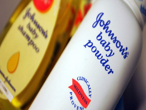 Johnson And Johnson Ordered To Pay $29 Million In Talc Cancer Trial