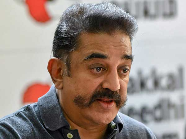 How can you be so careless: Kamal Haasan slams AIADMK over Pollachi case