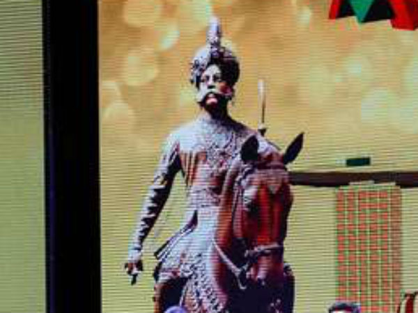 2nd International Kempegowda Kannadotsava Ambareesh Namana