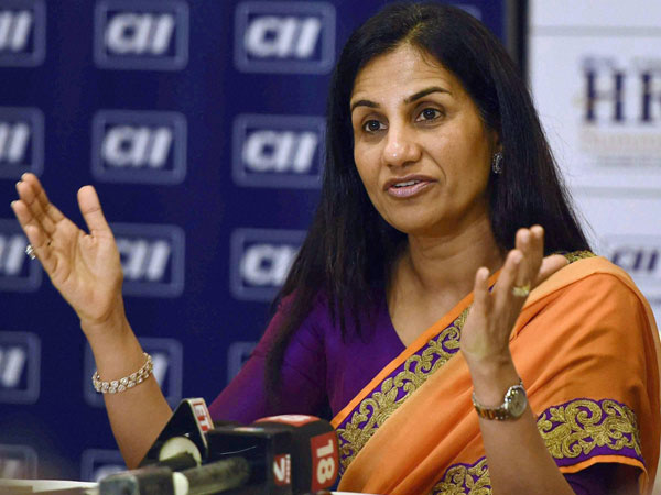 Kochhar and family got at least Rs 500-cr kickback, will seize assets: ED