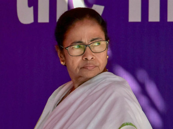 TMC starts 48 hour dharna, BJP calls it a Drama