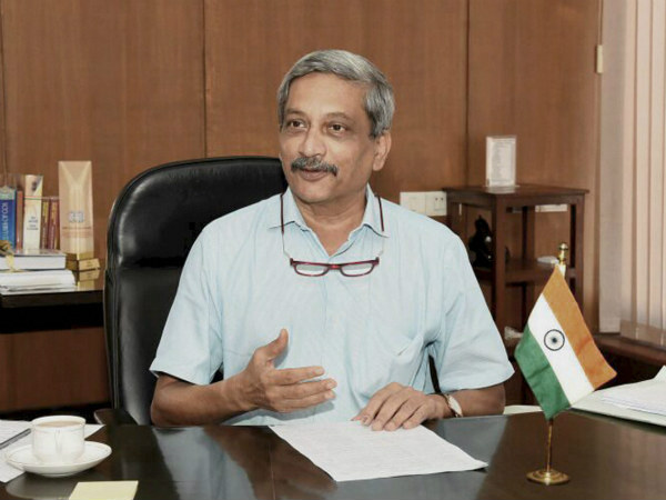 Manohar Parrikar 18th chief minister died while in office