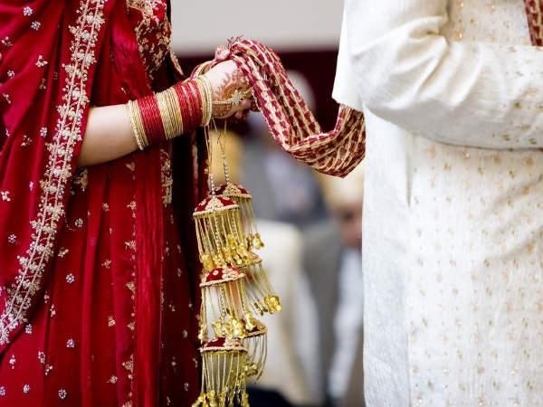 A bride refused to get married after the groom allegedly turned up in an inebriated state for the marriage.