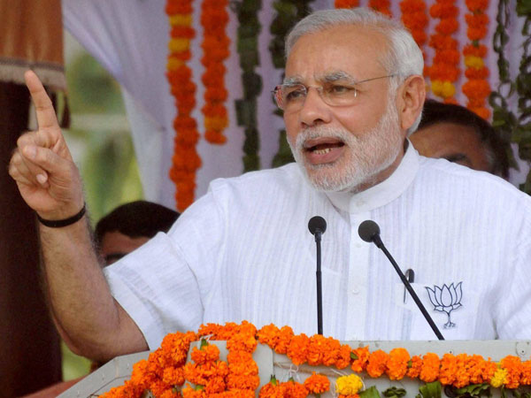 LS polls: PM Modi to address rally in Kalaburagi